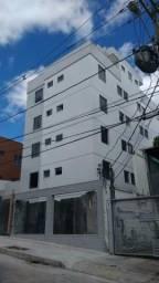 Apartamento à venda com 2 dormitórios em Castelo, Belo horizonte cod:5112
