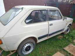 Fiat 147 ( íntegro ) - 1986
