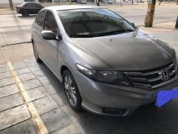 * Honda City LX Flex 2014 Automático em perfeito estado - 2014