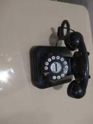 Telefone Retrô Usado