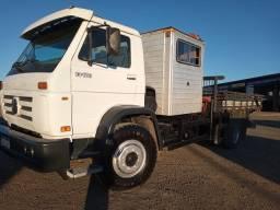 Volks 13-180/2006 C/Munck Madal p 10 tonel c Cab Auxiliar !!!