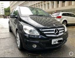 Mercedes B 170 Pneus Novos Estudo Troca