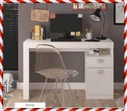 Título do anúncio: Terça Móveis - Mesa PC Marela