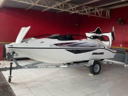 Speedster 200 Jet Boat
