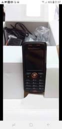 Usado, Celular Sony Ericsson w200i comprar usado  Santa Cruz do Rio Pardo