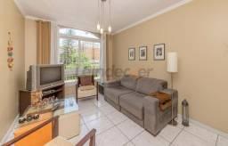 Apartamento à venda com 1 dormitórios em Boa vista, Porto alegre cod:12713