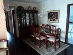 Apt em frente Parque Santos Dumont 4 dorm. repleto de armários para alugar, 120 m² R$ 2.50