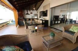 Sobrado com 3 dormitórios à venda, 288 m² por R$ 1.350.000,00 - Jardins Madri - Goiânia/GO