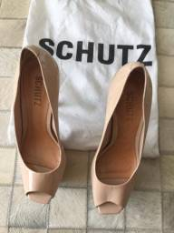 Peep too Schutz tamanho 34