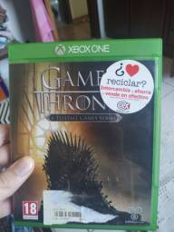 Game of Thrones - Xbox one