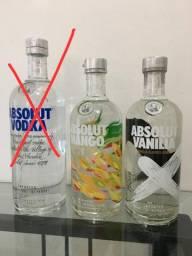 Vodkas Absolut