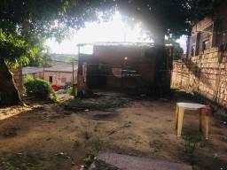2 Casas - terreno 10x30, prox. do SPA da Galileia