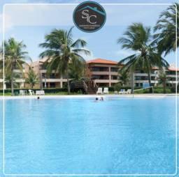 Acquaville Resort Porto das Dunas ótimo investimento