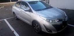Título do anúncio: Yaris sedan km6.000 (sem entrada 21 - 97604 - 2548 )