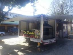 Vende-se trailler em Arraial D'Ajuda- Porto Seguro- Bahia