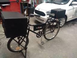 Vendo Bicicleta de Som
