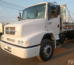 2009 Mercedes benz  Mb 1620 <br>