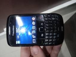 Celular Blackberry em bom estado para uso