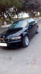 BMW Mi3 2003 BLINDADO