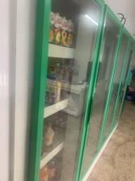 Distribuidora de bebidas disk cerveja e mercearia