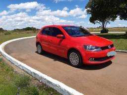 Gol G.6 Itrend 2014 completo impecável