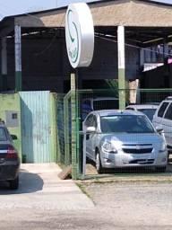 Galpão avenida Santa Catarina a venda