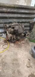 Cabeçote do Passat alemão 1.8 20v(Aceito troca em kit turbo AP 1.8)