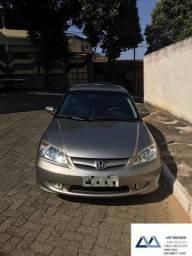 Honda Civic LX Completo 2006, V/T/F
