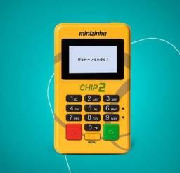 Título do anúncio: Minizinha chip2, as mais tops, com chip. Novas