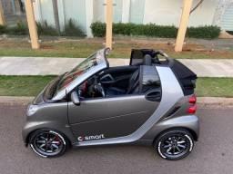 Título do anúncio: Smart fortwo 1.0 turbo 84cv (Muito novo)