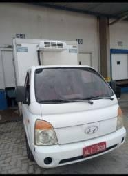 Título do anúncio: Hyundai HR 2010 Com Baú Refrigerado
