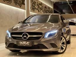 Título do anúncio: Mercedes-Benz CLA 200 - 2014/2015