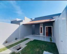 JP casa nova com 2 quartos 2 banheiros com 81m² com otimo acabamento