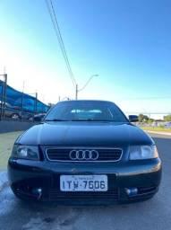 Audi a3 turbo forjado