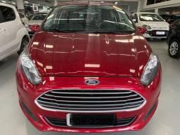 Ford Fiesta Hatch 1.6 2017 - 15.000km.