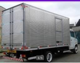 Título do anúncio: Frete frete disponível caminhão baú