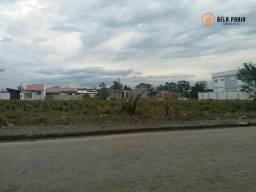 Terreno à venda, 300 m² por R$ 160.000,00 - Centro - Penha/SC