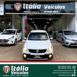 VW Gol 1.6 Rallye Flex 2011/12. IPVA 2021 Quitado. Série especial.