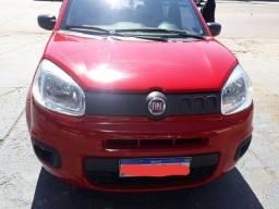 Título do anúncio: Fiat Uno Atractive 2016 Completo, DOC OK, Central Multimídia-- SÓ VENDA OK