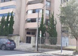 Fração Ideal da Garagem A no Edifício São Francisco, Batel
