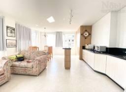 Apartamento no centro de Torres/RS - 2 Dormitórios com suíte - 100m do mar