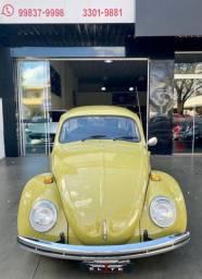 Título do anúncio: VW Fusca 1300 / 1972/1972 *relíquia, placa A*
