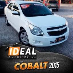 Título do anúncio: Chevrolet COBALT LS _4P_