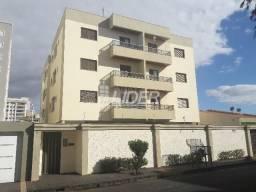 Apartamento para alugar com 2 dormitórios em Santa monica, Uberlandia cod:862582