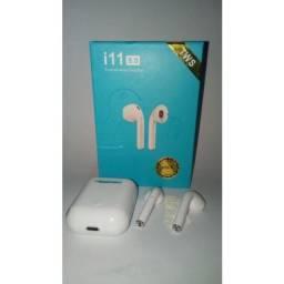 Título do anúncio: Novo Fone De Ouvido Sem Fio Bluetooth Touch I11 Tws Android/ios - 4