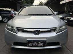 Título do anúncio: Honda Civic 1.8 Lx 16v Gasolina 4p Automático