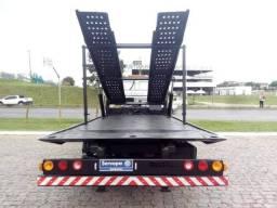 Título do anúncio: Ford Cargo 815 ano 2012