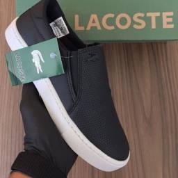 Título do anúncio: Vendo sapato iate
