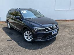Título do anúncio: Volkswagen Tiguan 1.4 250 TSI TOTAL FLEX ALLSPACE COMFORTLINE TIPTRONIC