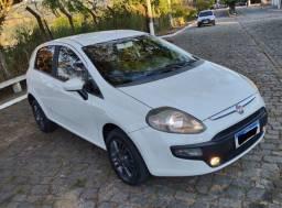 Título do anúncio: Fiat Punto 1.4 Ano 2015 Completo